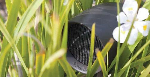 Garden Speaker -Sonance SonArray SR1
