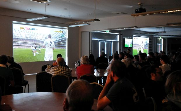 Audio Visual Systems For Sports Clubs