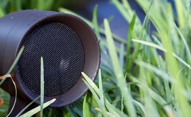 Garden Audio Systems