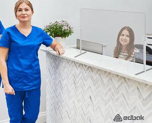Edbak Proscreen medical protection